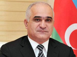 Prezident Şahin Mustafayev bu vəzifədən azad etdi