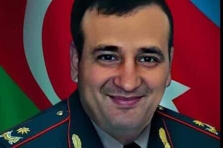 Millət vəkilləri Q.Paşayeva və M.Məmmədov şəhid generalın ata ocağını ziyarət edib.
