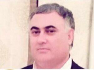 Azərbaycanda tanınmış iş adamı dünyasını dəyişib