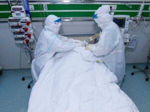 Son dəqiqə: Azərbaycanda koronavirusa yoluxanların sayı açıqlandı