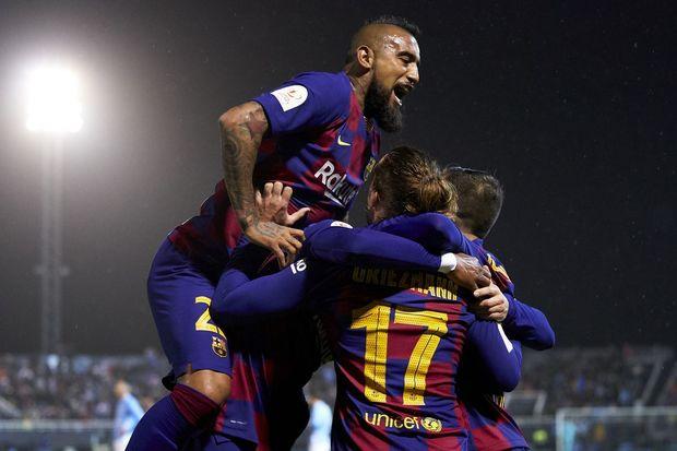 """""""Barselona""""da köklü dəyişiklik: 12 futbolçu satılacaq"""
