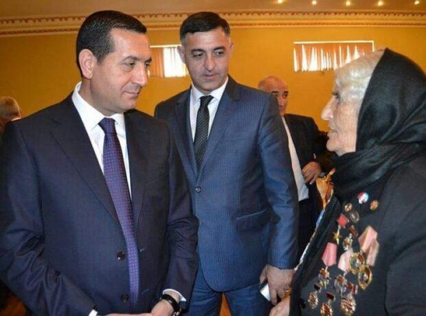 Mahir Abbaszadə 15 milyonluq sifarişi özünün təsisçisi olduğu şirkətə verdi – ŞOK SƏNƏDLƏR