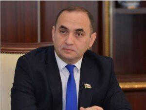 Ceyhun Məmmədov:Azərbaycanla Ermənistan arasında bir çox sahələrdə böyük fərq var