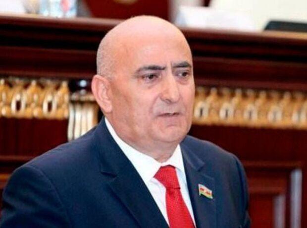 """Deputat: """"Prezident Tovuzla bağlı sərəncamı Azərbaycan dövlətinin gücünün göstəricisidir"""""""