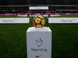 Türkiyə Super Liqasında inqilab