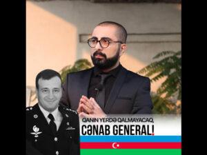 Polad Həşimov – Göz yaşlarımla söhbət…  Rövşən Nəcəfov (TARİXİ HEKAYƏ)
