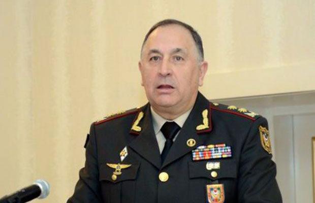 Azərbaycan ordusunun generalı və polkovniki şəhid oldu