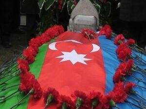 Azərbaycan Ordusu daha beş şəhid verdi – SİYAHI