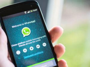 """""""WhatsApp""""da yeni funksiya tətbiq olunacaq"""