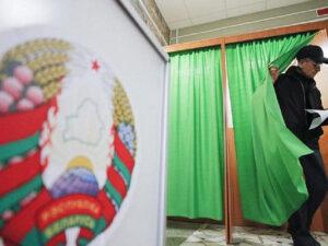 Daha iki ölkə Belarusdakı seçkilərin nəticələrini tanımadı
