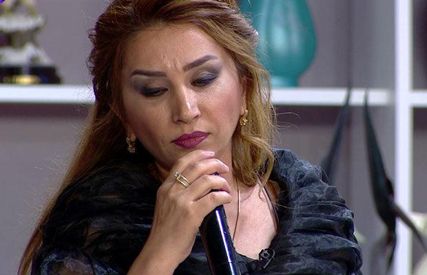 Elnarə Abdullayeva saxlanıldı