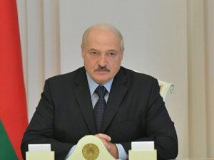 Belarus hökuməti istefa verdi