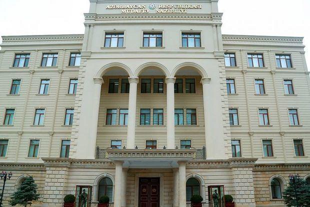 Düşmən yenidən humanitar atəşkəs rejimini pozdu – RƏSMİ