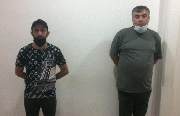 Pərviz Bülbülə ilə Rəşad Dağlı cəzalandı
