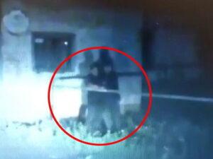 Polisi girov götürən terrorçu özünü partlatdı – ANBAAN VİDEO