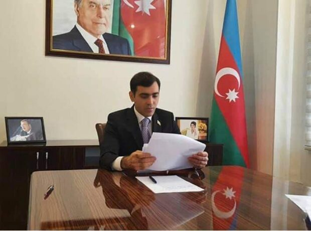 Deputat Anar Məmmədov seçiciləri qəbul etdi – FOTO
