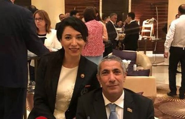 Siyavuş Novruzovla Ombudsman xanımı da cəzalandırıldı