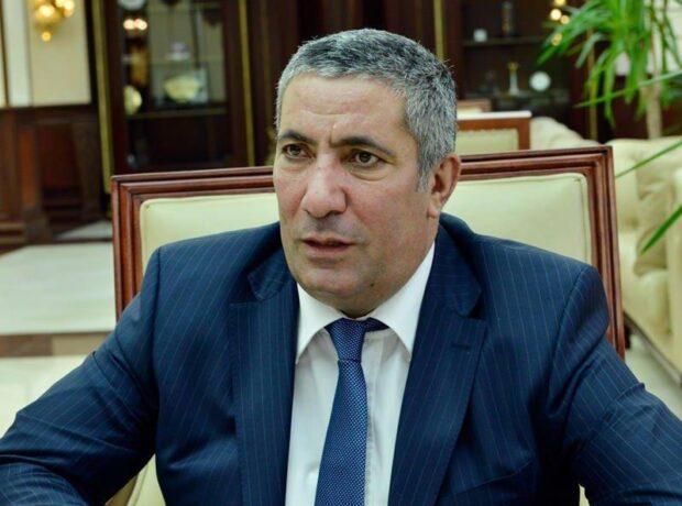 Siyavuş Novruzov vəzifəsindən istefa verdi