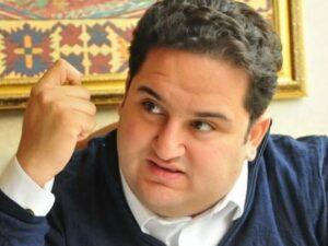 """Murad Dadaşov məşhur aparıcıları """"Xəzər""""dən kənarlaşdırdı"""