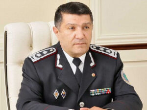 Azərbaycanda general-leytenant dünyasını dəyişdi