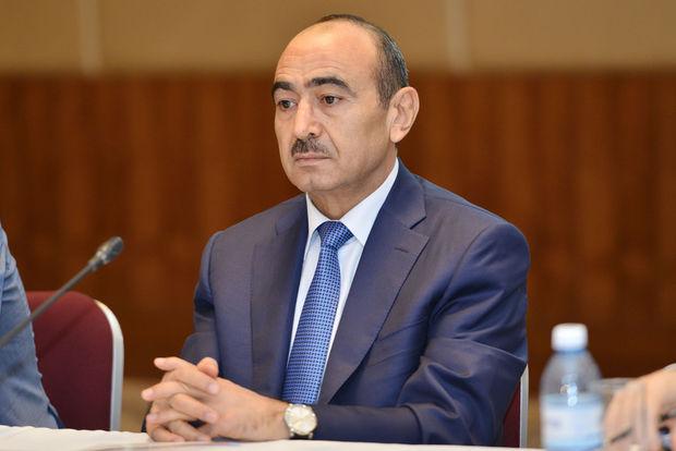 Əli Həsənovun istintaqa cəlb olunması barədə məlumata – Rəsmi reaksiya