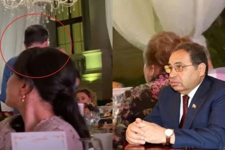 """Abel Məhərrəmov: """"Ramiz Mehdiyev məni də aldadıb"""""""