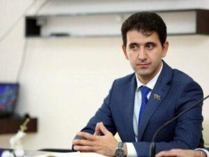 """Naqif Həmzəyev: """"Ermənistan cəmiyyətində diaspora olan ümidlər puç oldu"""""""
