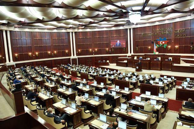 Parlament əlillik təyinatı ilə bağlı qanunlara dəyişiklikləri təsdiqlədi