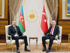 Rəcəb Tayyib Ərdoğan Prezident İlham Əliyevə və Azərbaycan xalqına başsağlığı verib