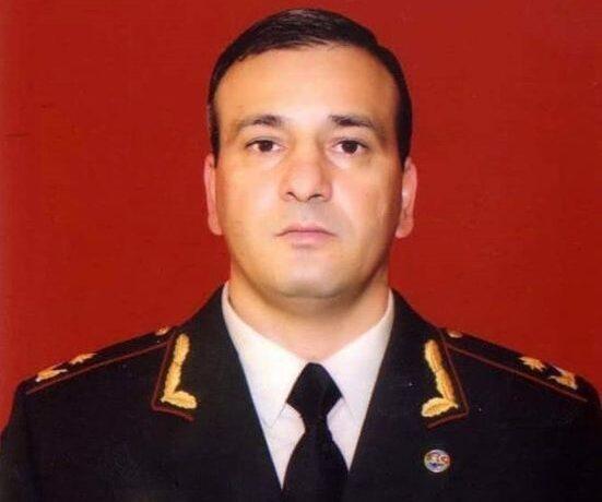 Metro stansiyasına general Polad Həşimovun adı veriləcək? – RƏSMİ
