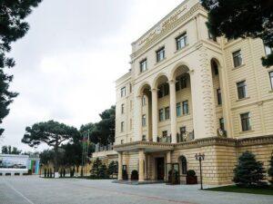 Naxçıvan istiqamətində düşmən PUA-sı məhv edildi – RƏSMİ