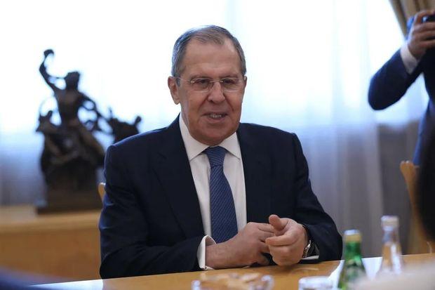 """Lavrov: """"Beş rayonun geri qaytarılmasının tərəfdarıyıq"""""""