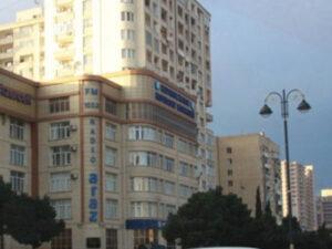 Əli Həsənova məxsus bina boşaldılır