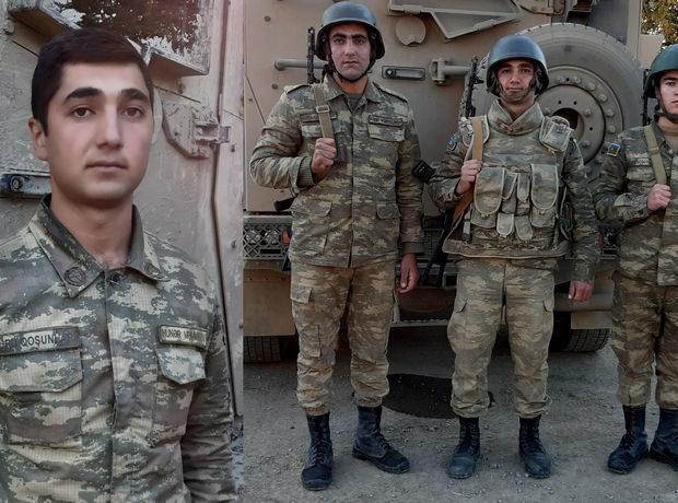 Azərbaycan əsgəri yeni tarix yazır