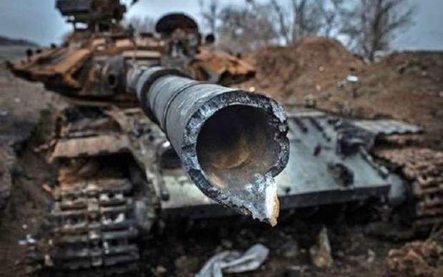 Düşmənin məhv edilən hərbi texnikaları – SİYAHI
