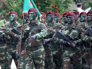 Ortaq Türk ordusunun yaradılması üçün danışıqlar aparılır