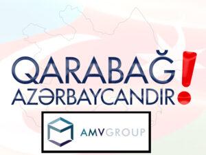 AMV Şirkətlər Qrupu ordumuzun əsgərlərinə dəstək oldu