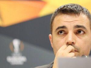 """UEFA """"Qarabağ""""ın Mətbuat xidmətinin rəhbərini ömürlük futboldan uzaqlaşdırdı"""