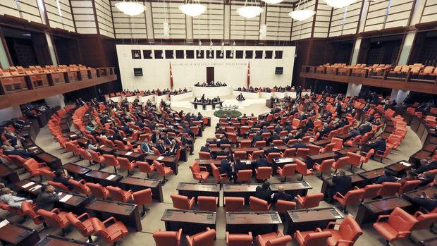 Parlament Türkiyənin Azərbaycana hərbi qüvvələr göndərməsini təsdiqlədi