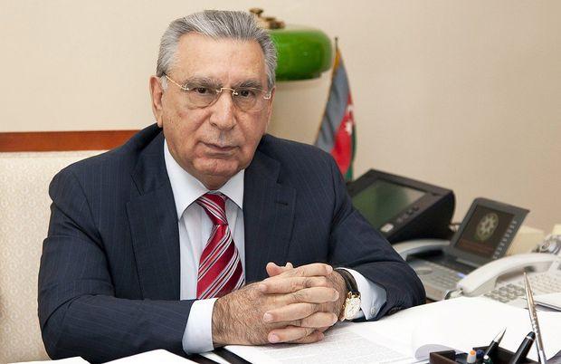Ramiz Mehdiyev daha bir vəzifəsindən azad edildi