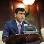 """Anar Məmmədov:""""Senatın qətnaməsi beynəlxalq hüquqa hörmətsizlikdir"""""""