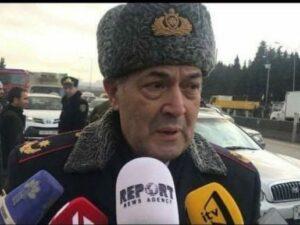 Ramiz Zeynalov vəzifədən azad olundu