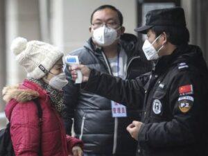 Çində koronavirusa son yoluxma sayı