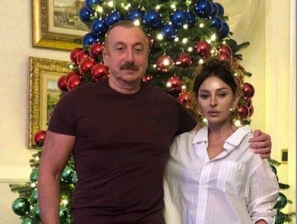 Mehriban Əliyevadan paylaşım: Prezident doğum günündə xalqımıza səsləndi – FOTO/VİDEO