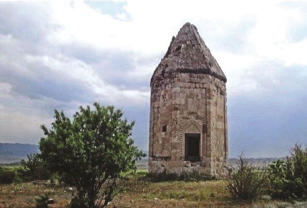 Zəngilana rayonun adı yazılmış yeni lövhə vuruldu – FOTO