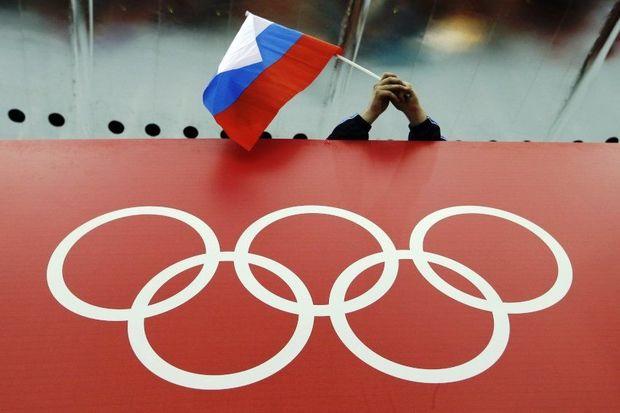 Rusiya iki il müddətinə böyük idmandan kənarlaşdırıldı