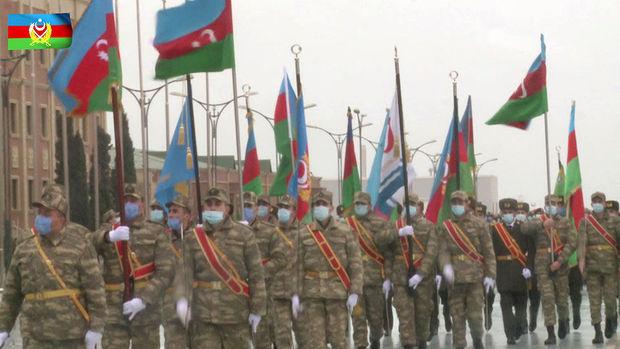 Azərbaycanda daha iki Ordu Korpusu yaradıldı