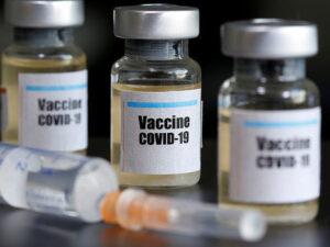 Azərbaycanda vaksinasiya olunanların sayı açıqlandı
