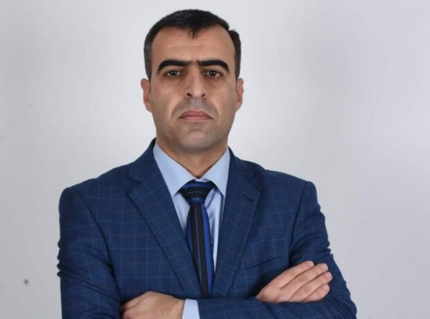 Azərbaycanlı jurnalist İordaniya mətbuatında 20 Yanvar faciəsindən yazdı- Foto