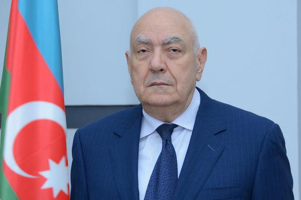 Mirdaməd Sadıqov vəfat etdi
